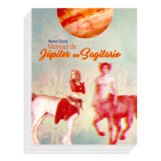 Jupiter-Sagitario