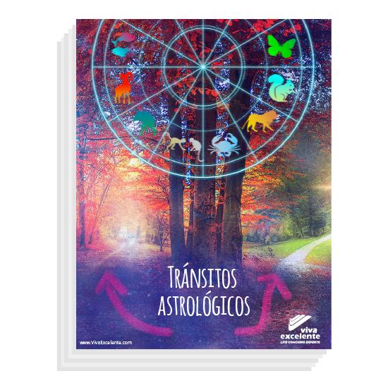 Tránsitos Astrológicos