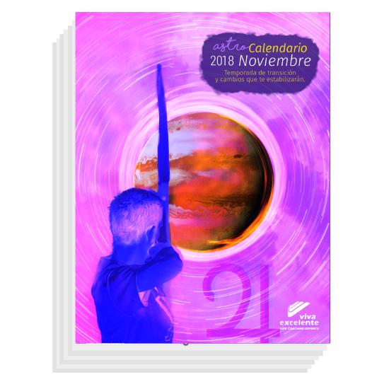Astro Calendario