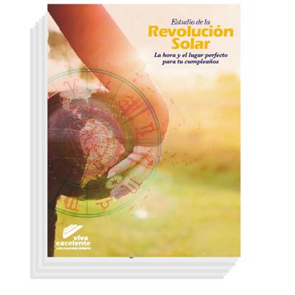 Estudio de la revolucion solar